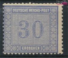 Deutsches Reich 13 Mit Falz 1872 Ziffern (9293751 - Deutschland