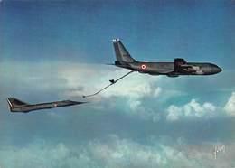 Avion - Boeing C 135 F - Version Militaire Du Boeing 707 - Ravitaillement En Vol Du Bombardier Mirage IV - Editions Yvon - 1946-....: Ere Moderne