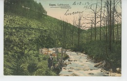 BELGIQUE - LIEGE - EUPEN - Getzbachtal - Eupen