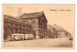 Charleroi - Gare Du Sud - Charleroi