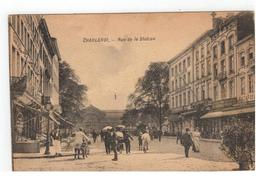 CHARLEROI - Rue De La Station - Charleroi
