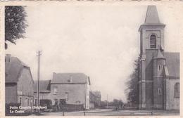 CPA - Petite Chapelle - Le Centre - Couvin