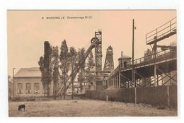 6 MARCINELLE  Charbonnage N° 11 - Charleroi