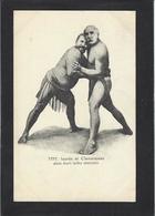 CPA Clemenceau Satirique Caricature Non Circulé Tigre Jean JAURES - Personnages