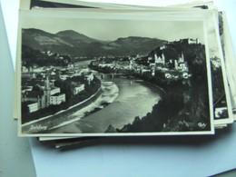 Oostenrijk Österreich Salzburg Stadtansicht - Salzburg Stadt