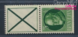 Bavière S17A Neuf Avec Gomme Originale 1914 King Ludwig III. (8584821 (8584821 - Beieren