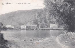 CPA - Wépion - La Meuse En Face D'Amée - Nels Série 65 N° 17 - 1950 - Namur