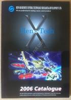 Modellismo Dinamico - Catalogo Hen-Tech Henf Air Remote Control Technology 2006 - Altre Collezioni