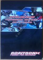 Modellismo Dinamico - Catalogo Robitronic 2006 Katalog - Corsa Racing - Tedesco - Altre Collezioni