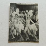 Alice Et Ellen KESSLER - Photo Defir - Chanteurs & Musiciens
