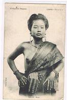 CPA.LAOS. SAO-SI. Buste...     (F.469) - Laos
