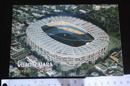 Guadalajara - STADE / ESTADIO/ STADIO : Aerial View Stadium - Stades