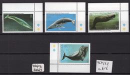 1995 - ANGUILLA - Mi.. Nr. 953/956 - NH - (UP.207.47) - Anguilla (1968-...)