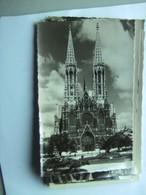 Oostenrijk Österreich Wien Wenen Votivkirche - Kerken