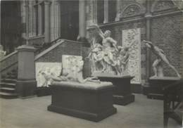 AMSTERDAM - MUSEE - PHOTO ORIGINALE - Lieux
