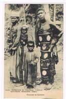 CPA.   Femmes De Zanzibar.  (F.477) - Zimbabwe