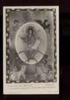 C924 VENEZIA - BIBLIOTECA NAZIONALE MARCIANA EVANGELARIO GRECO FORMATO PICCOLO - Venezia