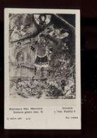 C926 VENEZIA - BIBLIOTECA NAZIONALE MARCIANA SALITERIO GRECO IMPERATORE BASILIO II  FORMATO PICCOLO - Venezia