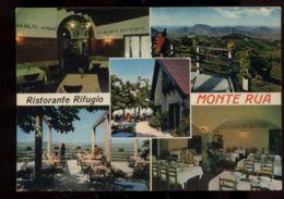 C991 TORREGLIA (PADOVA) - COLLI EUGANEI - RISTORANTE RIFUGIO MONTE RUA - Italia
