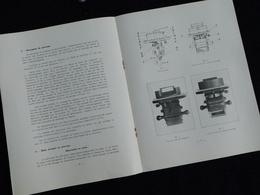MANUEL PERISCOPE POUR CHAR DE COMBAT - B.B.T. KRAUSS - Optique