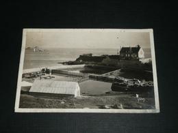 CPM, Carte Postale, Finistère 29, Roscoff, Le Grand Vivier à Homards - Roscoff