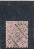 /// Grande Bretagne - N° 55 Ou 56  (peu Visible) Côte Mini 70€ - 1840-1901 (Victoria)