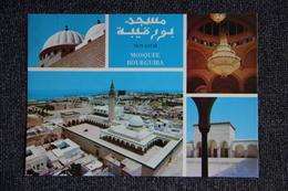 MONASTIR - La Mosquée De BOURGUIBA - Tunisie