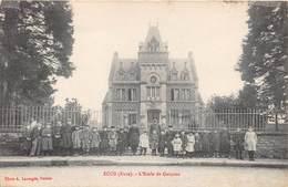 ECOS - L'Ecole De Garçons - France