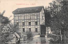 ECARDENVILLE - Le Moulin - France