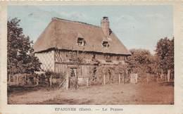 EPAIGNES - Le Plessis - France