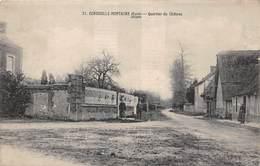 ECROSVILLE-MONTAURE - Quartier Du Château - France