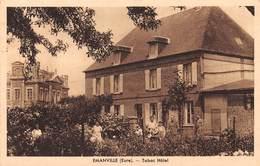 EMANVILLE - Tabac Hôtel - France