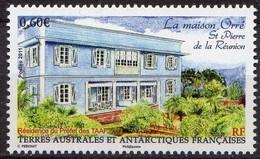 TAAF Poste 596 NEUF** TRES BEAU - Französische Süd- Und Antarktisgebiete (TAAF)