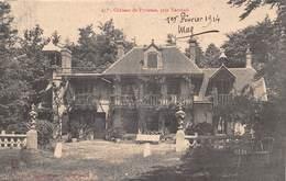 Château De Fryleuse, Près Verneuil - Verneuil-sur-Avre