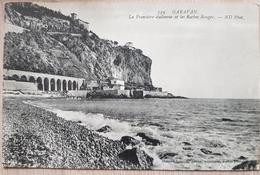 France 1911 Garavan - France
