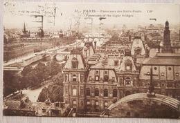France Paris 1924 - France