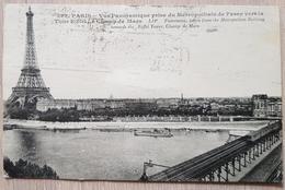 France Paris 1926 - France