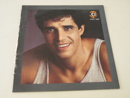 Julien Clerc 1984 - (Titres Sur Photos) - Vinyle 33 T LP - Vinyles
