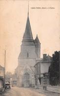 GROS THEIL - L'Eglise - France