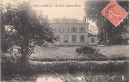 GLOS SUR RISLE - Le Petit Château Blanc - France