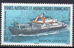 TAAF Poste 520 NEUF** TRES BEAU - Französische Süd- Und Antarktisgebiete (TAAF)