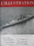 L'Illustration N° 5051 Du 23 Décembre 1939 Un Désastre Naval Allemand; La Fin Du Graf Spee - Journaux - Quotidiens