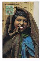 CPA. Tanger.  Mendiga Marroqui.        (F.491) - Tanger