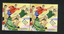 Sri Lanka 125 Ans Du Rugby Au Sri Lanka -Ceylan- 2006  N° 1566 - Rugby