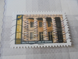 SALINE ROYALE D'ARC ET SENANS (2019) - Used Stamps