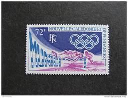 Nouvelle-Calédonie: TB PA N° 133, Neuf XX . - Poste Aérienne