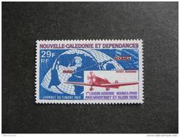 Nouvelle-Calédonie: TB PA N° 102, Neuf XX . - Poste Aérienne