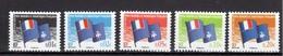 TAAF Poste 494/498 NEUFS** TRES BEAUX - Terres Australes Et Antarctiques Françaises (TAAF)