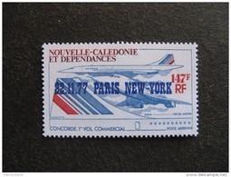 Nouvelle-Calédonie: TB PA N° 181, Neuf XX . - Poste Aérienne