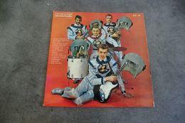 Disque 25 Cm The Spotnicks Vol.2 - Pony Express - Président KV. 45 - - Formats Spéciaux